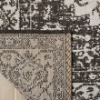 Product Image of Light Grey, Charcoal (A) Traditional / Oriental Area Rug
