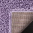 Product Image of Lilac (N) Shag Area Rug