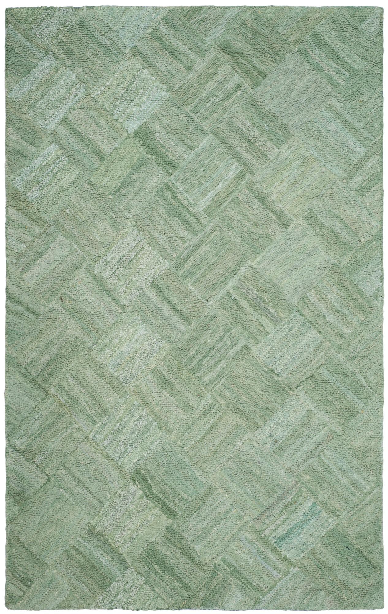Green Geometric Area Rugs Rugs Direct