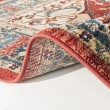 Product Image of Red, Blue, Beige (1221A) Traditional / Oriental Area Rug