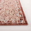 Product Image of Orange, Red Traditional / Oriental Area Rug