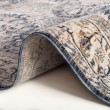 Product Image of Navy Traditional / Oriental Area Rug