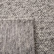 Product Image of Grey, Ivory, Brown (B) Rustic / Farmhouse Area Rug
