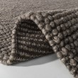Product Image of Chocolate, Brown (C) Rustic / Farmhouse Area Rug