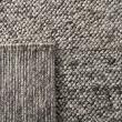 Product Image of Dark Grey (D) Rustic / Farmhouse Area Rug
