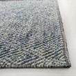 Product Image of Blue Natural Fiber Area Rug