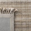 Product Image of Tan, Brown Casual Area Rug