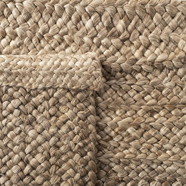 Brown (A) Country Area Rug