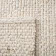 Product Image of Cream (B) Rustic / Farmhouse Area Rug