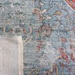 Product Image of Blue, Red (N) Vintage / Overdyed Area Rug