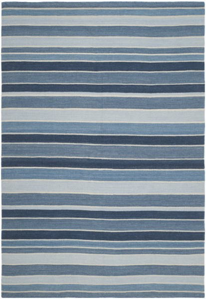 Horizon (B) Striped Area Rug