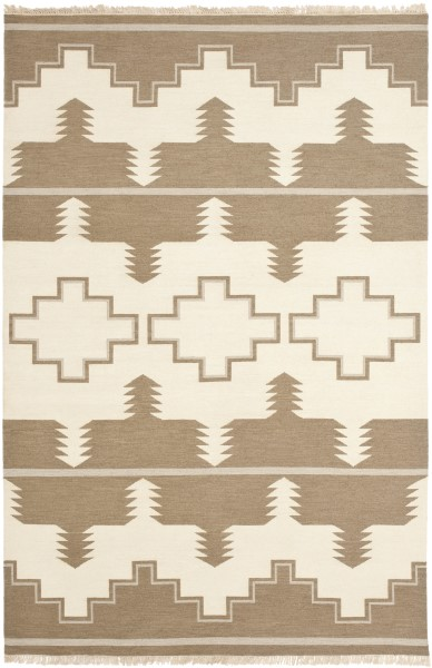 Masa, Natural (B) Transitional Area Rug