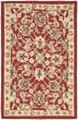 Product Image of Traditional / Oriental Red, Ivory (B) Area Rug