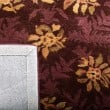 Product Image of Red, Gold (A) Traditional / Oriental Area Rug