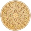 Product Image of Beige, Light Gold (A) Traditional / Oriental Area Rug