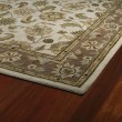 Product Image of Linen, Sage Green, Taupe (42) Traditional / Oriental Area Rug