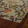 Product Image of Chocolate (40) Traditional / Oriental Area Rug