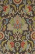 Product Image of Traditional / Oriental Chocolate (40) Area Rug