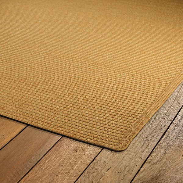 Pumpkin (31) Outdoor / Indoor Area Rug