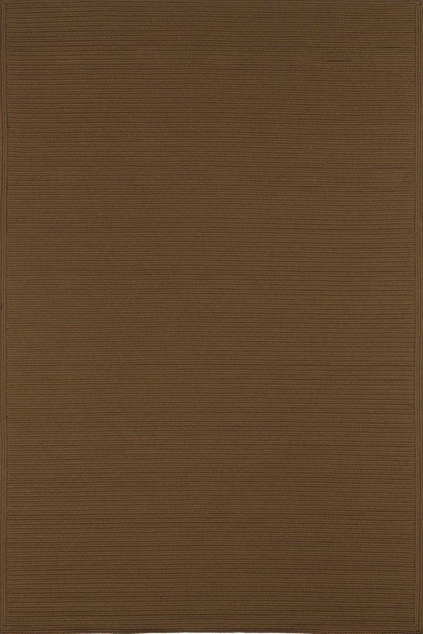 Chocolate (40) Outdoor / Indoor Area Rug