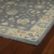 Product Image of Pewter, Light Denim, Beige (73) Traditional / Oriental Area Rug