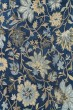 Product Image of Blue, Sage Green, Chocolate (17) Floral / Botanical Area Rug