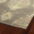 Product Image of Taupe, Silver, Camel, Spa, Spring Green (27) Traditional / Oriental Area Rug