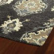 Product Image of Charcoal, Sable, Camel, Pewter Green, Beige (38) Traditional / Oriental Area Rug