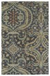 Product Image of Transitional Pewter, Light Camel, Gold (73) Area Rug