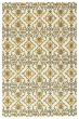 Product Image of Traditional / Oriental Beige, Gold, Bright Jade, Light Brown (03) Area Rug
