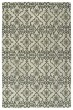 Product Image of Mint, Medium Grey, Steel Blue (88) Traditional / Oriental Area Rug