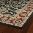 Product Image of Graphite, Brick Red, Light Camel (68) Traditional / Oriental Area Rug