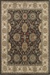 Product Image of Brown, Sage Green, Ivory (49) Traditional / Oriental Area Rug