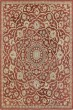 Product Image of Traditional / Oriental Red, Olive Green, Camel (25) Area Rug