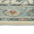 Product Image of Ivory, Blue (01) Transitional Area Rug