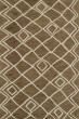 Product Image of Moroccan Brown, Ivory (49) Area Rug