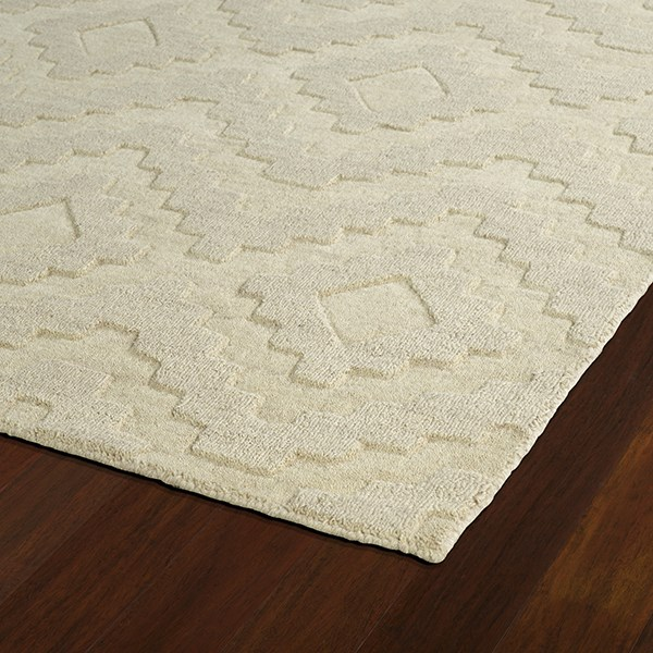 Sand (29) Textured Solid Area Rug