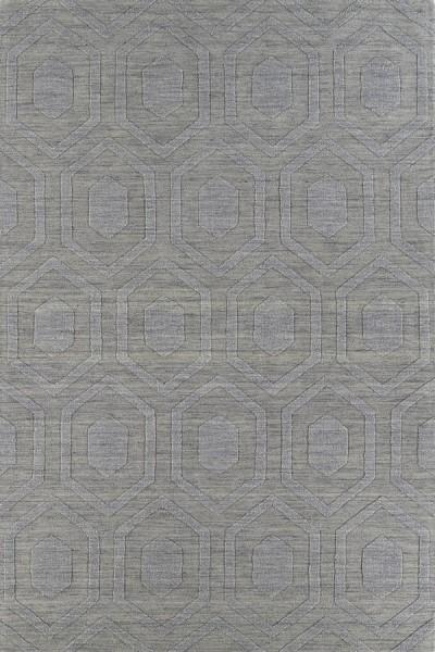 Steel (83) Solid Area Rug