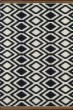 Product Image of Southwestern Black, Beige, Mustard (02) Area Rug