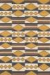 Product Image of Gold, Mustard, Beige (05) Southwestern / Lodge Area Rug