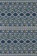 Product Image of Blue, Wasabi, Grey (17) Southwestern / Lodge Area Rug