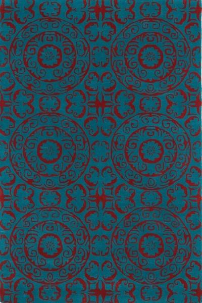 Kaleen Evolution Evl 03 Rugs Wool Moroccan Area Rugs