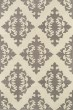 Product Image of Traditional / Oriental Light Brown, Ivory (75) Area Rug