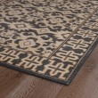 Product Image of Dark Chocolate Brown, Milk Chocolate Brown (02)  Traditional / Oriental Area Rug