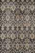 Product Image of Moroccan Charcoal, Light Brown, Milk Chocolate Brown (02) Area Rug