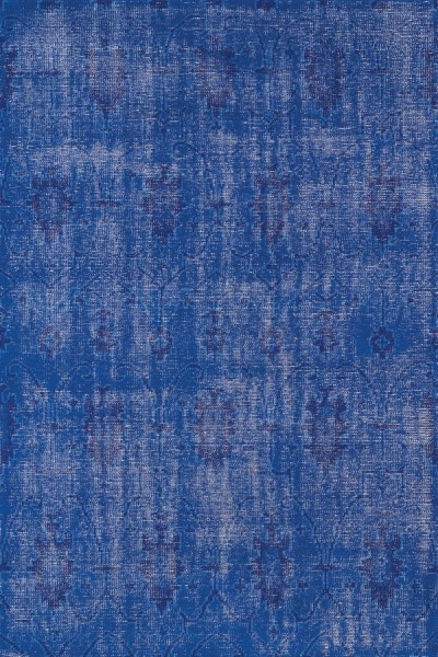 Navy, Blue, Denim (17) Southwestern / Lodge Area Rug