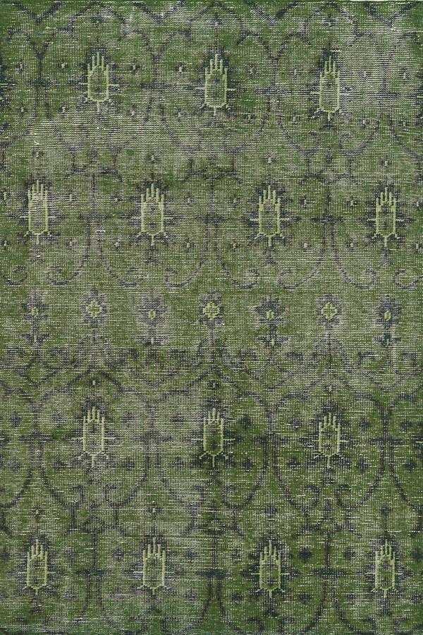 Green, Emerald, Olive (50) Southwestern / Lodge Area Rug