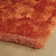 Product Image of Orange (89) Solid Area Rug