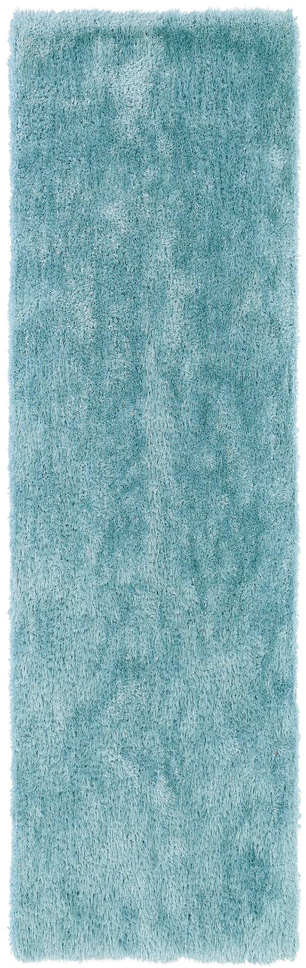 Light Blue (79) Solid Area Rug