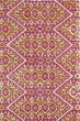 Product Image of Bohemian Pink, Paprika, Ivory (92) Area Rug